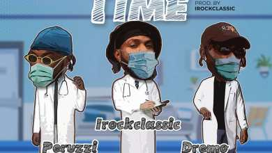 Photo of Irock Classic Ft Peruzzi x Dremo – Quarantime