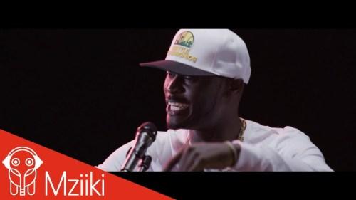 King Kaka - Bundah Lyrics