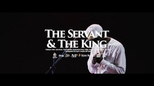 King Kaka x Kwesi Arthur – Say It Loud (Prod By Bern Music)