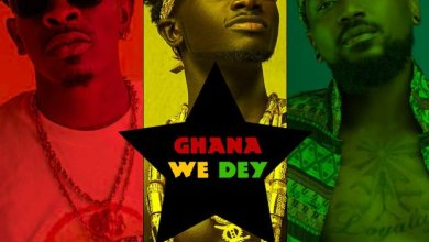 Photo of Kuami Eugene Ft Shatta Wale & Samini – Ghana We Dey