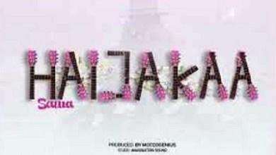 Photo of Mbosso – Haijakaa Sawa Lyrics