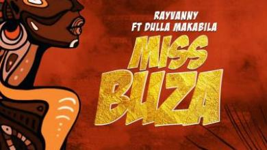 Photo of Rayvanny Ft Dulla Makabila – Miss Buza Lyrics