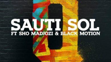 Photo of Sauti Sol Ft Sho Madjozi & Black Motion – Disco Matanga (Yambakhana)