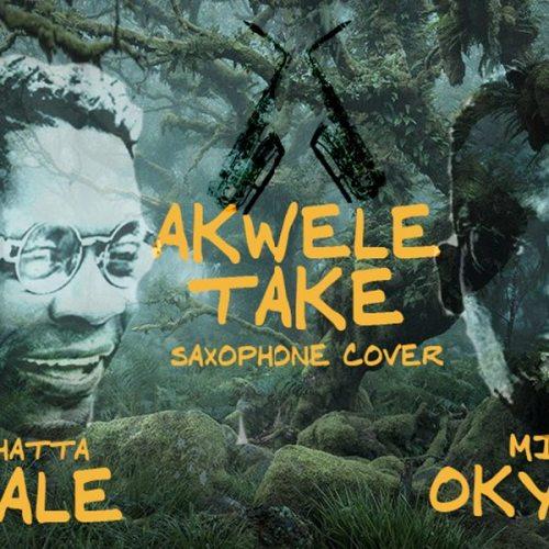 Shatta Wale – Akwele Take (Sax Version) (Prod By Mizter Okyere)