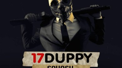 Photo of Squash – 17 Duppy (Prod By J1 Productions)