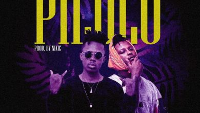 Photo of Strongman – Pilolo Ft. Kelvyn Boy (Prod. By Nixie)
