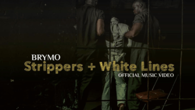 Photo of Brymo – Strippers + White Lines