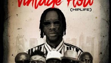 Photo of DJ Breezy – Vintage Flow (Hiplife) Ft Tinny x Okra x Kwaw Kese x Dogo x Bollie