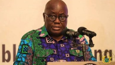 Photo of Free Electricity For The Vulnerable – President Akufo-Addo