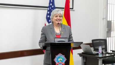 Photo of Ghana receives $1.6m health assistance from U.S. to fight coronavirus