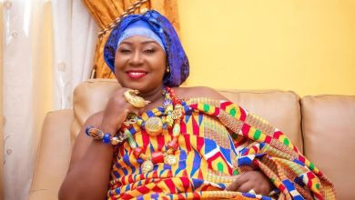 Photo of Gifty Anti to Akufo-Addo – Coronavirus: Enforce total lockdown, stop 'over pampering' us