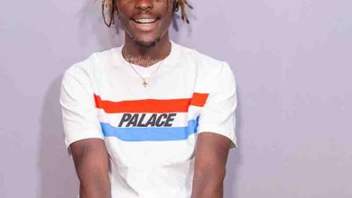 Photo of Kofi Mole – Mole Mondays Ep5 (Feelings)