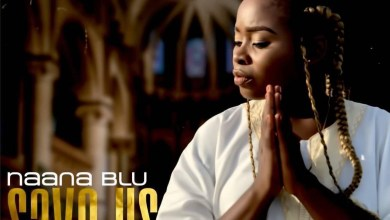 Photo of NaaNa Blu – Save Us (Prod By Genius Selection)