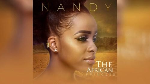 Nandy - Oneday Lyrics