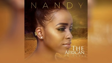 Photo of Nandy – Powerful Lyrics