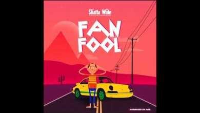 Photo of Shatta Wale – Fan Fool (Prod. By PaQ)