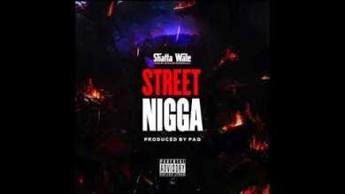 Photo of Shatta Wale – Street Nigga (Prod By PAQ)
