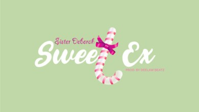 Photo of Sister Deborah – Sweet Ex (Prod By Deelaw Beatz)