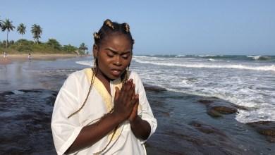 Photo of Video : NaaNa Blu calls on God to Save Us from CoronaVirus