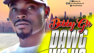 Photo of Bobby Gh – Dawg woho (Prod By WillisBeatz)