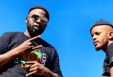 Photo of DJ Maphorisa & Kabza De Small – Sponono Ft Wizkid, Burna Boy & Cassper Nyovest