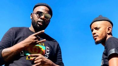 Photo of DJ Maphorisa & Kabza De Small – Sponono Ft Wizkid, Burna Boy & Cassper Nyovest