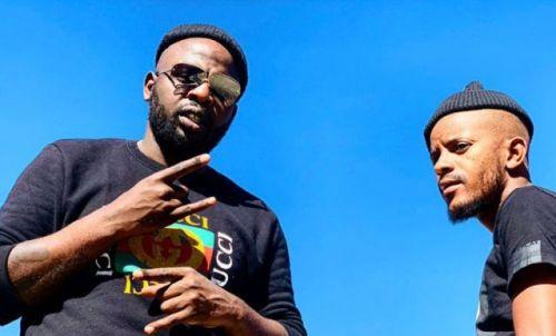 DJ Maphorisa & Kabza De Small – Sponono Ft Wizkid, Burna Boy & Cassper Nyovest
