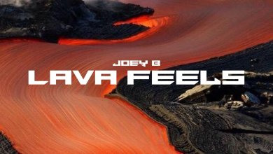 Photo of Joey B – Lava Feels (Full Album)