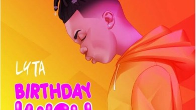 Photo of Lyta – Birthday Wish lyrics