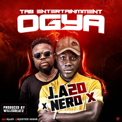 Nero X x JA20 - More Faya Ft Songo (Prod. By WillisBeatz)