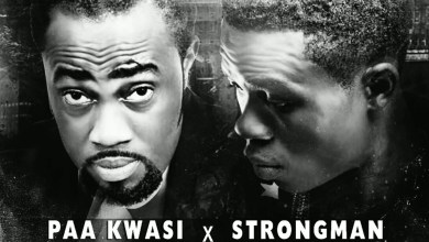 Photo of Paa Kwasi – Tie Ft Strongman