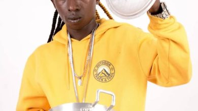 Photo of Patapaa declares himself the new face of High Life music