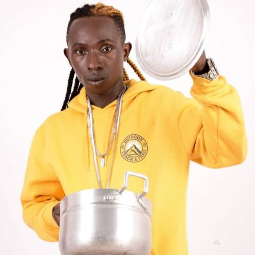 Patapaa declares himself the new face of High Life music