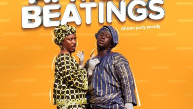 Photo of SDK Ft. Clemento Suarez – African Beating (African Party Parody)