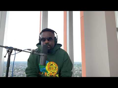 Sarkodie's Full Performance Concert for the AU COVI .D-19 Response