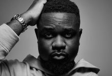 Photo of Sarkodie – After #COVID19 Swag