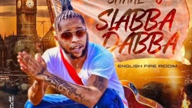 Photo of Shane O – Slabba Dabba (English Fire Riddim)