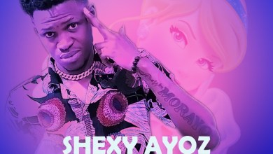 Photo of Shexy Ayoz – Cinderella (Prod. By WillisBeatz)