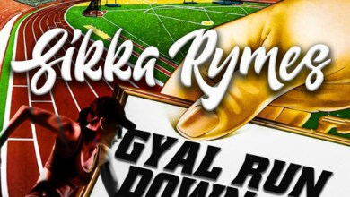 Photo of Sikka Rymes – Gyal Run Down Me