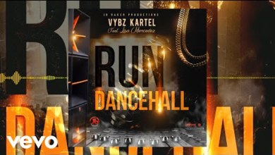 Photo of Vybz Kartel Ft Lisa Mercedez – Run Dancehall Lyrics