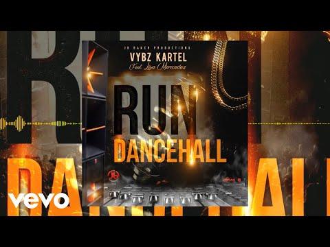 Vybz Kartel Ft Lisa Mercedez – Run Dancehall