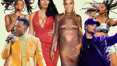 Photo of BET Awards 2020 : List Of Winners