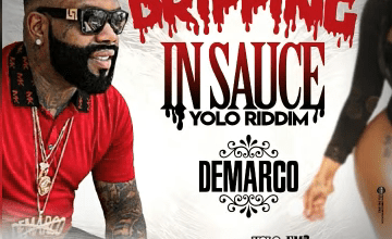 Photo of Demarco – Drippin In Sauce (Yolo Riddim)