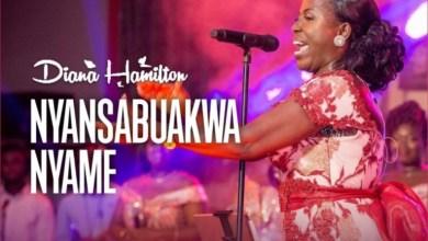 Photo of Diana Hamilton – NYANSABUAKWA NYAME (All Knowing God)