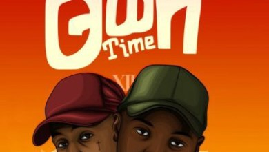 Photo of Gwamba x Emtee – Own Time