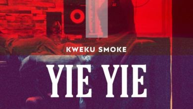 Photo of Kweku Smoke – Yie Yie (Prod By Atown Tsb)