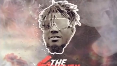 Photo of Pope Skinny – 4 The Money Ft Shatta Wale