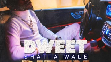 Photo of Shatta Wale – Dweet Dirty (Prod by Kims Media)