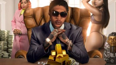 Photo of Vybz Kartel – Dons x Divas Ft Daniiboo
