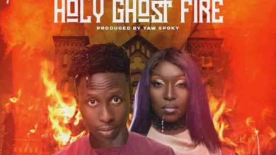 Photo of Cryme Officer Ft Eno Barony – Holy Ghost Fire